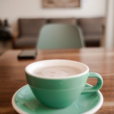 Chai Tea Latte (Watch Out Starbucks!)