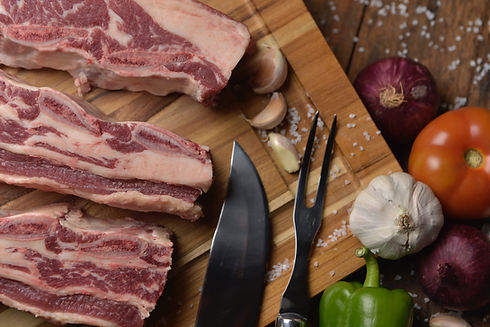 Sherman Farm - Meat