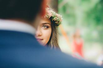 Bride Look