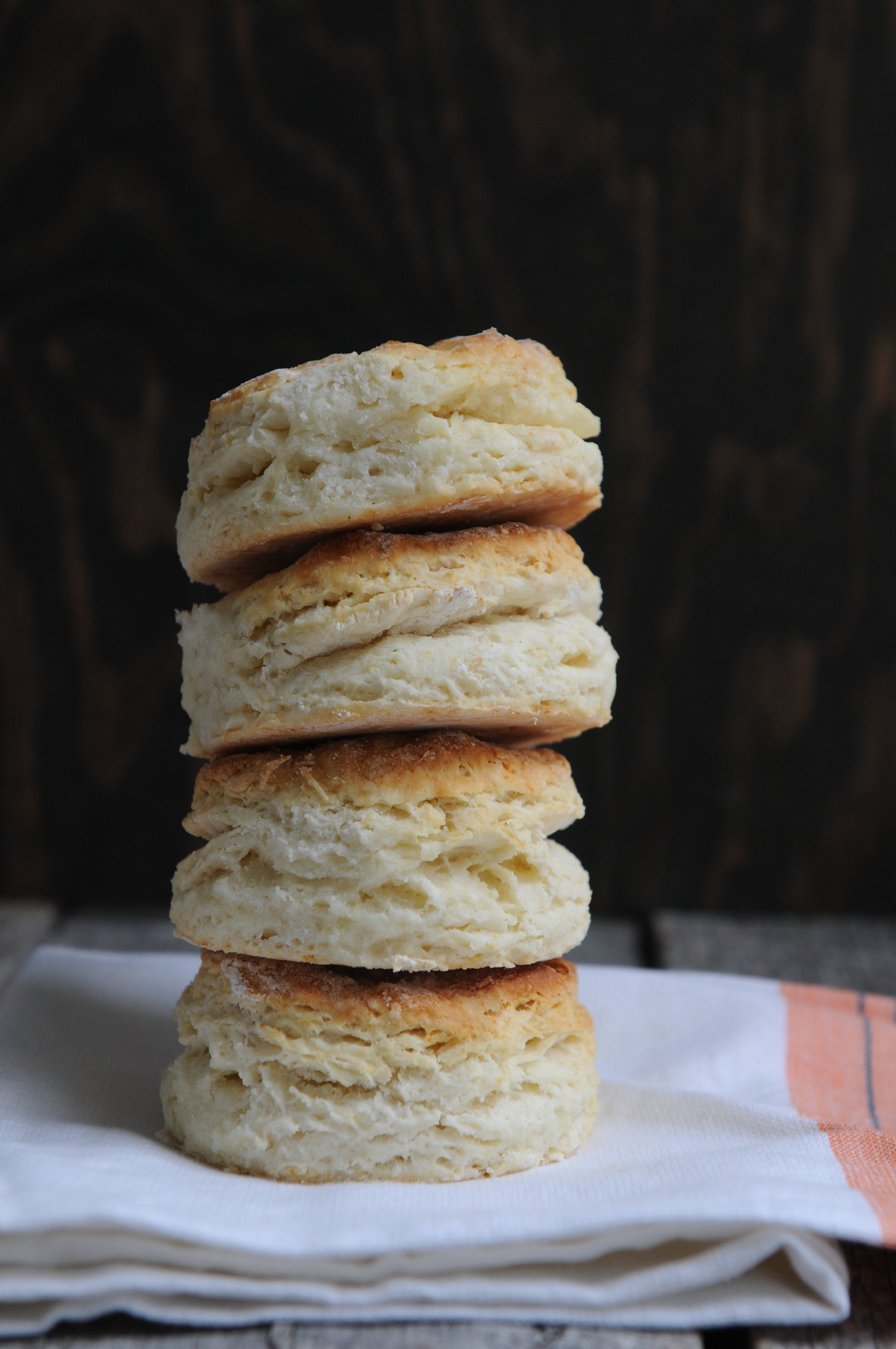 Cooking w/Kids: Homemade Biscuits