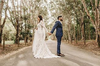 חתונות בגני אירועים - הטרנדים המובילים