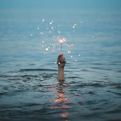 Sparkle, la voie de la métamorphose !