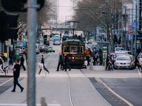 Travel Gone Wrong: Melbourne