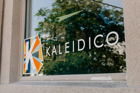 Image by Kaleidico