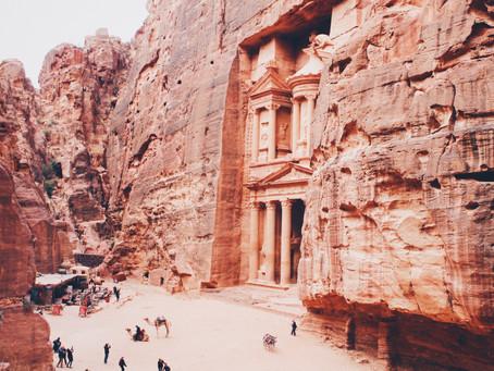 Los viajeros que llegan a Jordania ya no tienen que hacer en cuarentena
