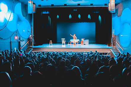 תיאטרון לקידום נוער בסיכון