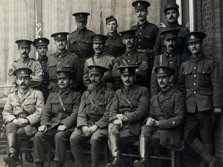 What were the true causes of World War 1? - By Nathan Wilson