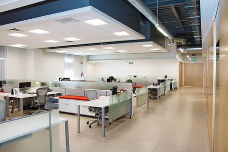 NYC Daily Cleaning Services For Coporate Commercial Offices