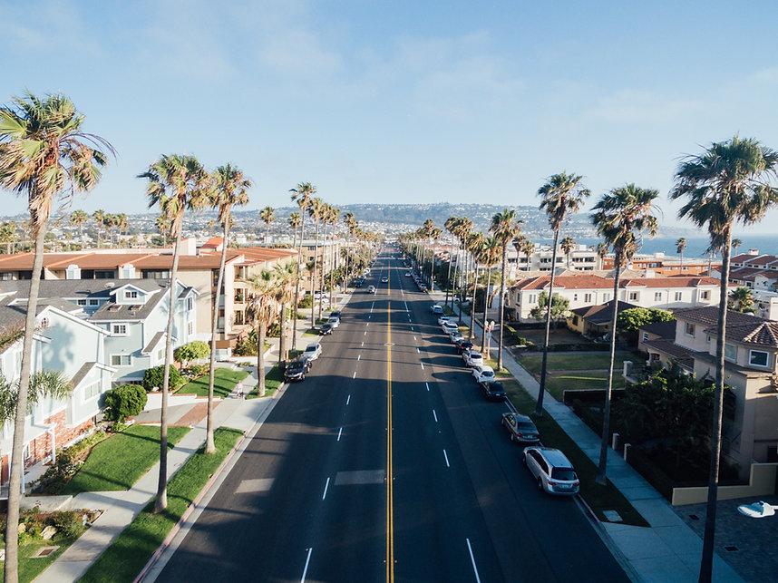 California Apartment Loans