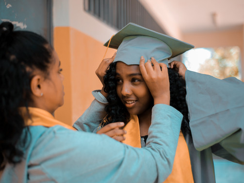The List for Urban Black Kids Going to College: PWI Edition