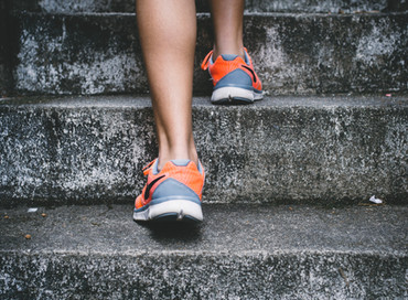 Running Gait Training - what does it all mean?
