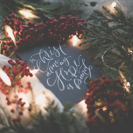 Ein Kinderwunschgebet zu Weihnachten