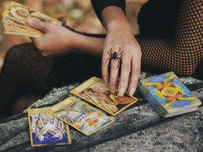 A Brief Synopsis of the Vast History of Divination Cards