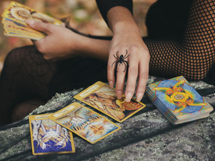 How to Develop Your Magic Spell Skills