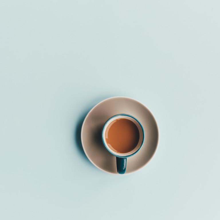 مدخل الى عالم القهوة المختصة وصناعة القهوة باحتراف  3