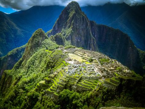 Spring Break Flights Orlando to Peru $440