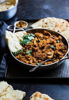 Recipe Contest Spice Tradition India