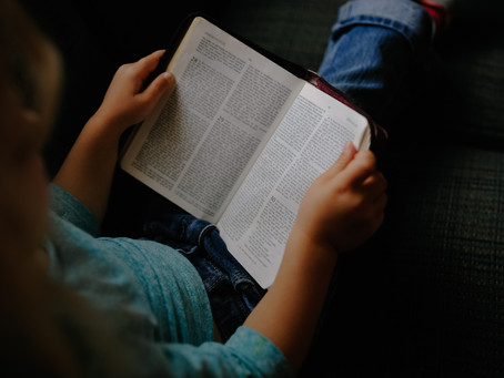 Free christian resources for children