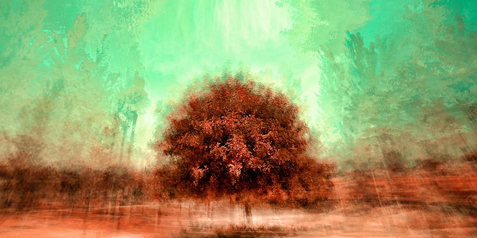 Landscape Acrylic Painting Workshop