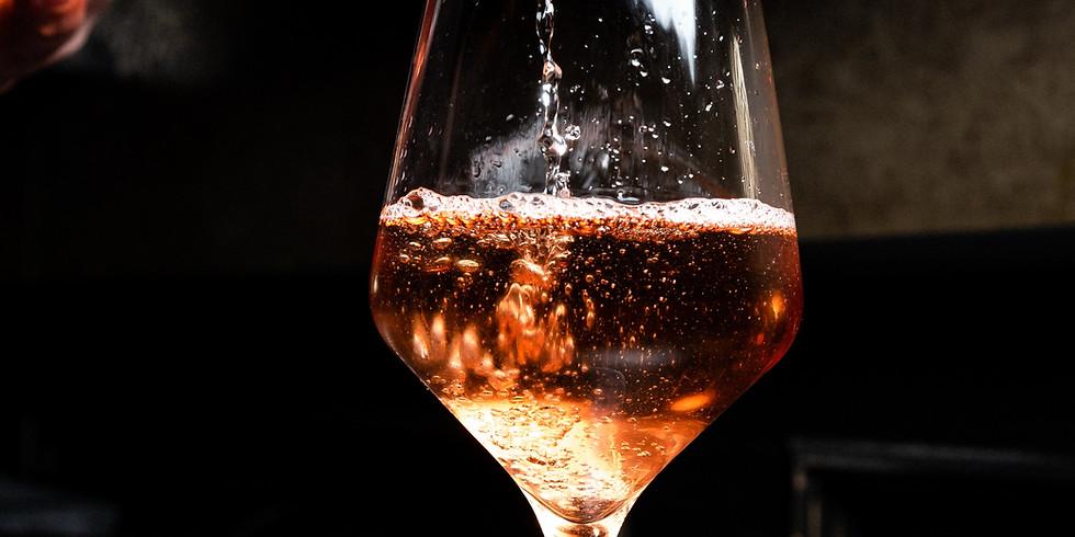 Wine Tasting - Rosé wines