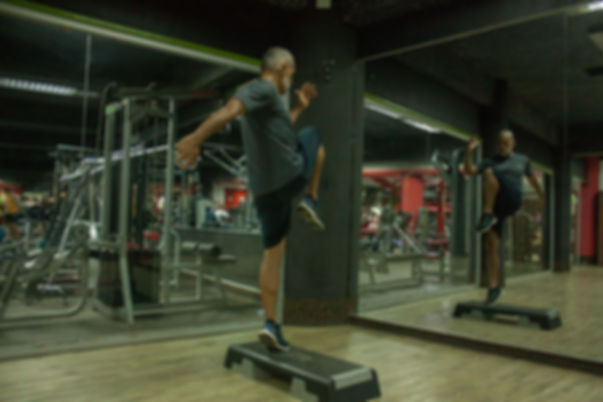 how Pro-Fit personal trainng in Bangkok works