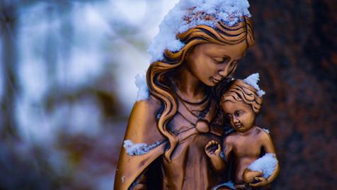 Mary's Story - Sunday Service 20.12.20