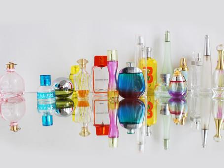 ¿Qué hacer si se intoxica por colonias o perfumes?