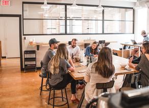 MeetUP am 27.11.: Digital Workplace 2020: Die Evolution des Intranets