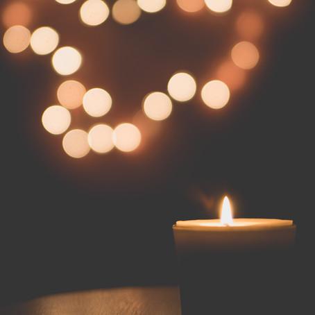 Poetry Corner: Night Quiet