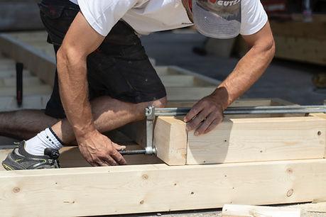 Construct | Erect | Install | Repair | Your Sydney Handyman