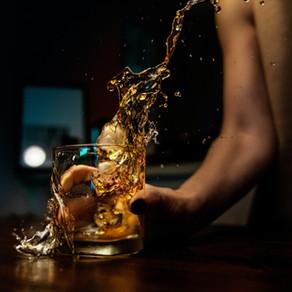 Love Over Whiskey