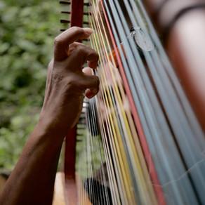 Musical Memories from the Sangam Era