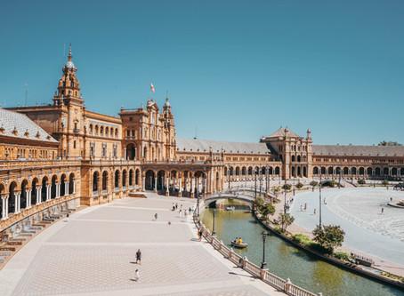 Estate a Siviglia: Volo+Hotel da 184 €