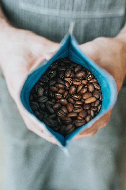 Koffiebonen Colombia Huila Los Deseos