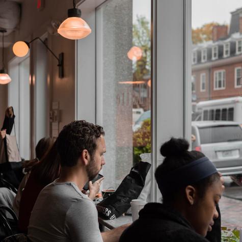 The Best Coffee Shops In Boston