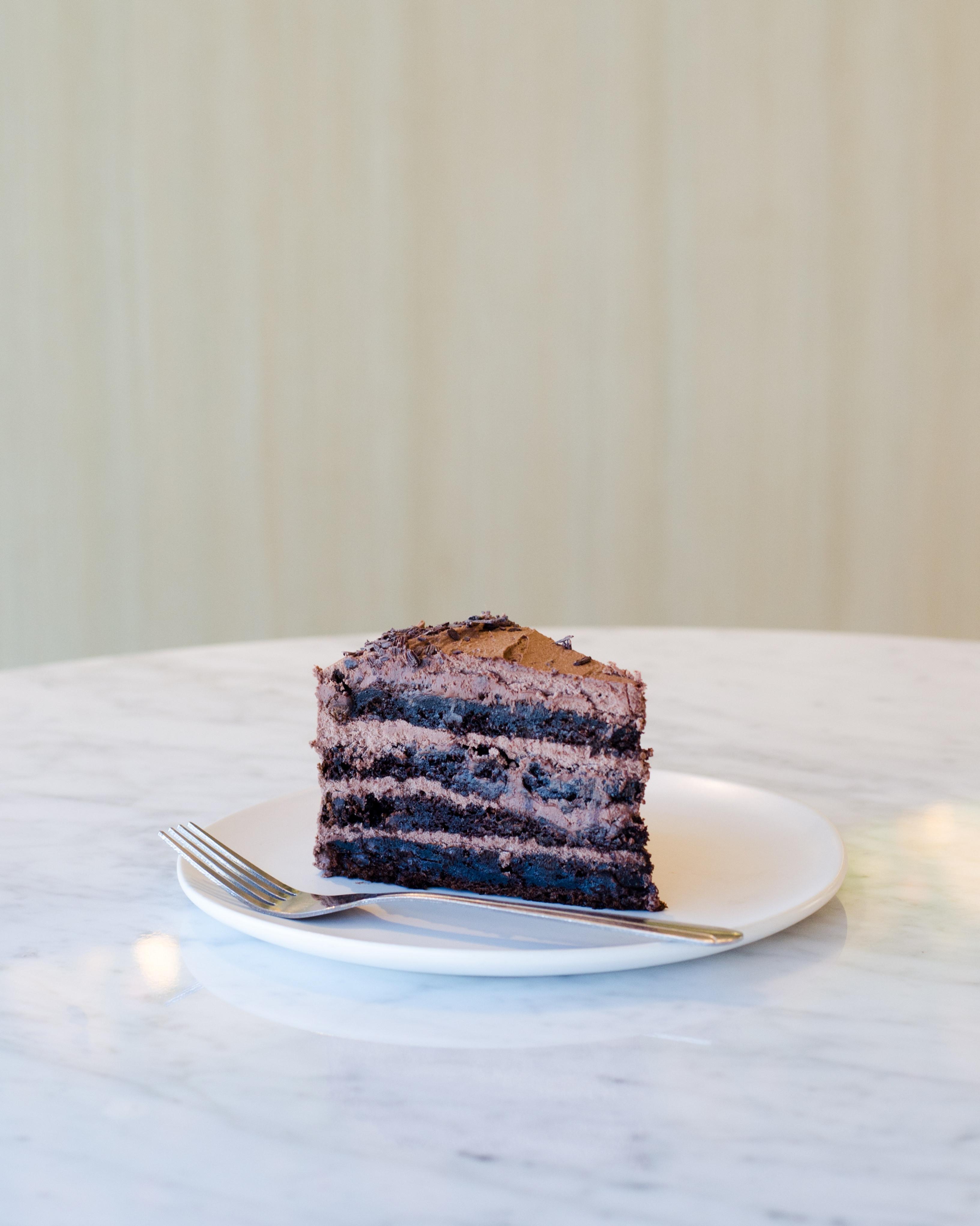 Cake Tasting & Consultation for Two