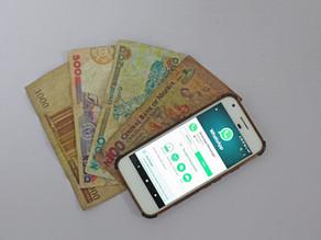 digitales Zentralbankengeld