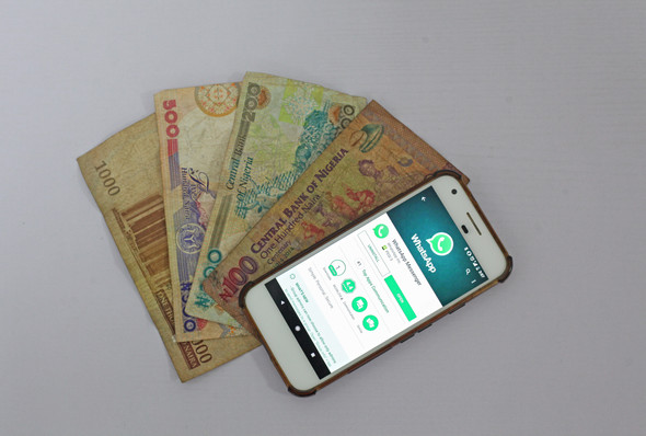 Beursbuddies Whatsapp groep