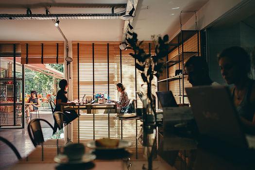 werkruimte op maat