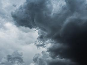 Wettermanipulation?