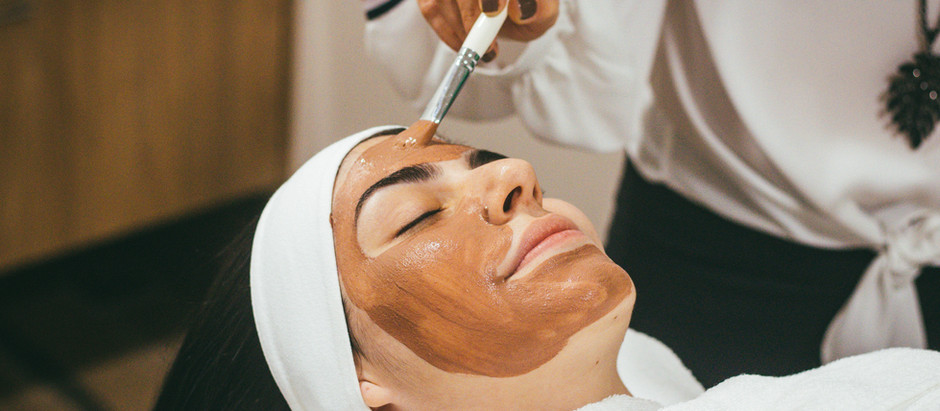 Skin Care Delivery and Virtual Spa Appointments with Michelle Robertson