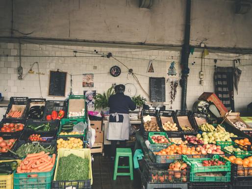 Visite guidée gastronomique à Porto en français