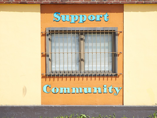 What does a community manager actually do?