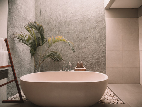 Bathing around the world: Self-care bath and shower rituals for your wellness