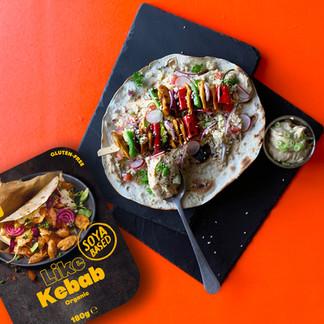 Kebab Solutions