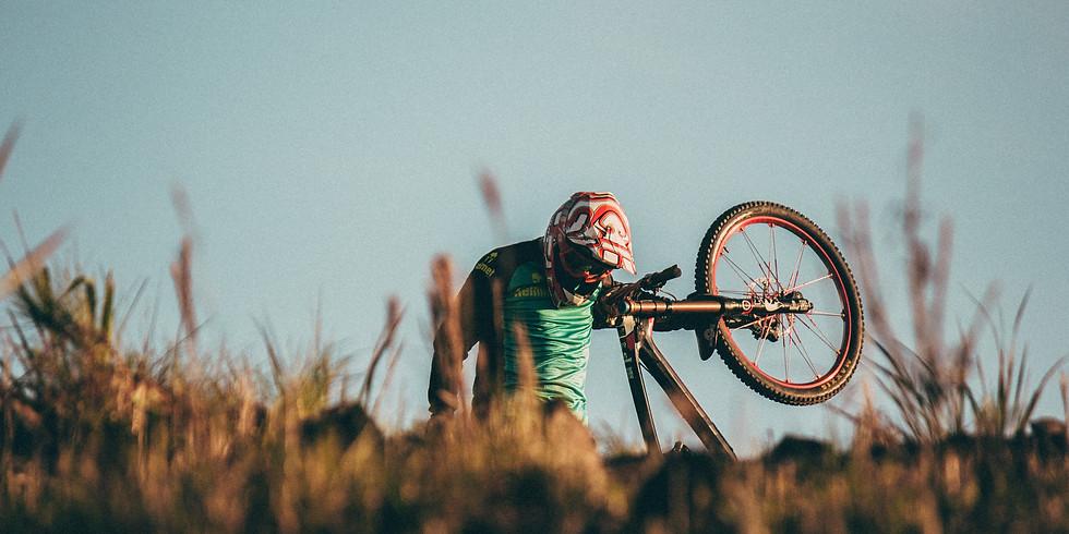 Mountain Biking - Trials and Tribulations
