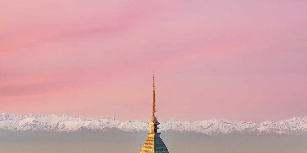 Torino - Teatro Vittoria