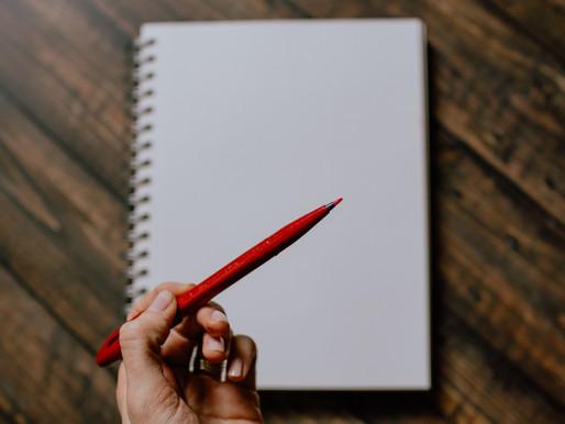 Types of Editors: Work Responsibilities