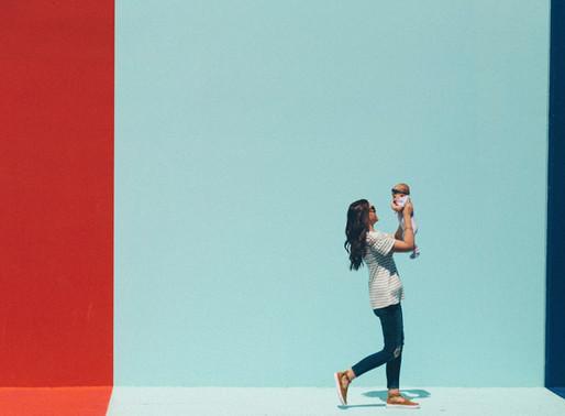 Peranan Wanita dalam Institusi Keluarga