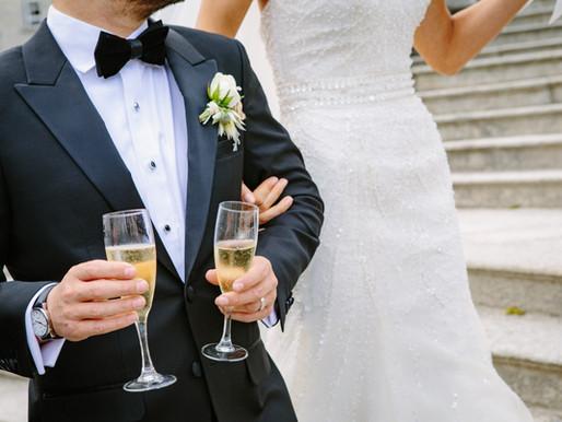 Quel champagne choisir pour un mariage et comment profiter des meilleurs prix ?